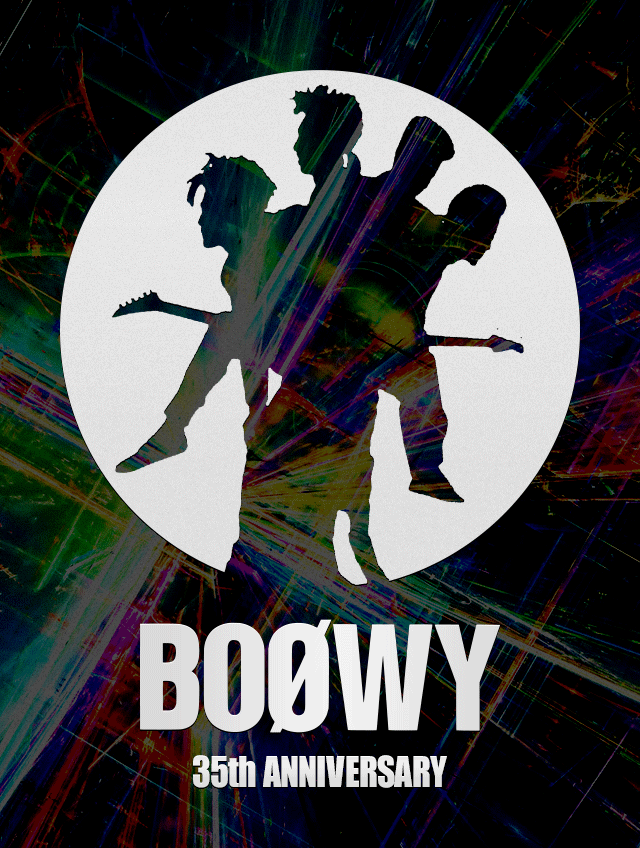 BOOWYの画像 p1_30